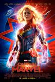 Captain Marvel en 3D