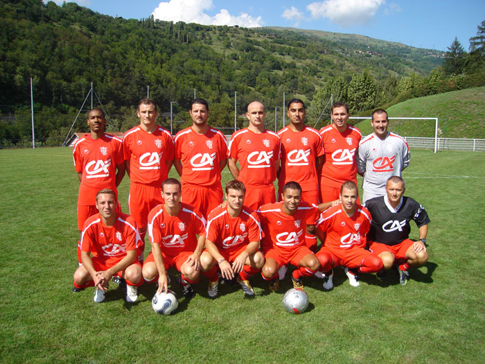 Rencontre amicale oyonnax